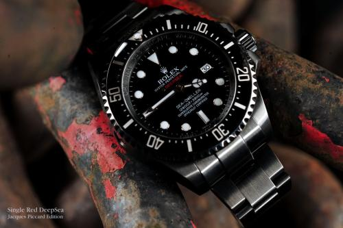 rolex deep sea replica